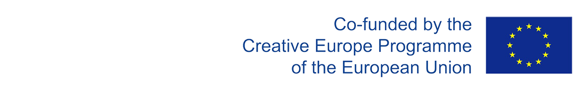 Creative Europe Logo No Back Med
