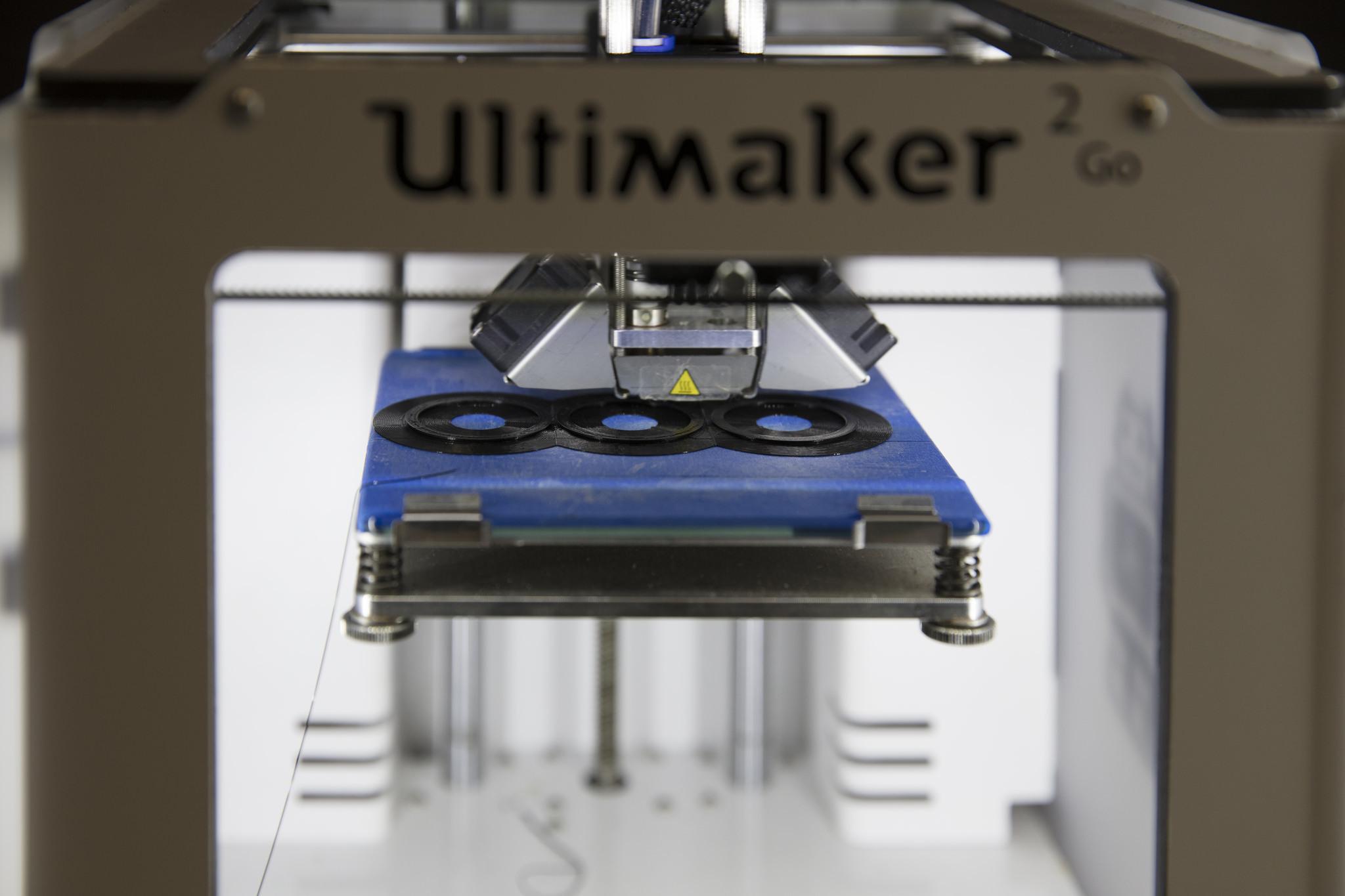 3D Printer Ultimaker Image 1