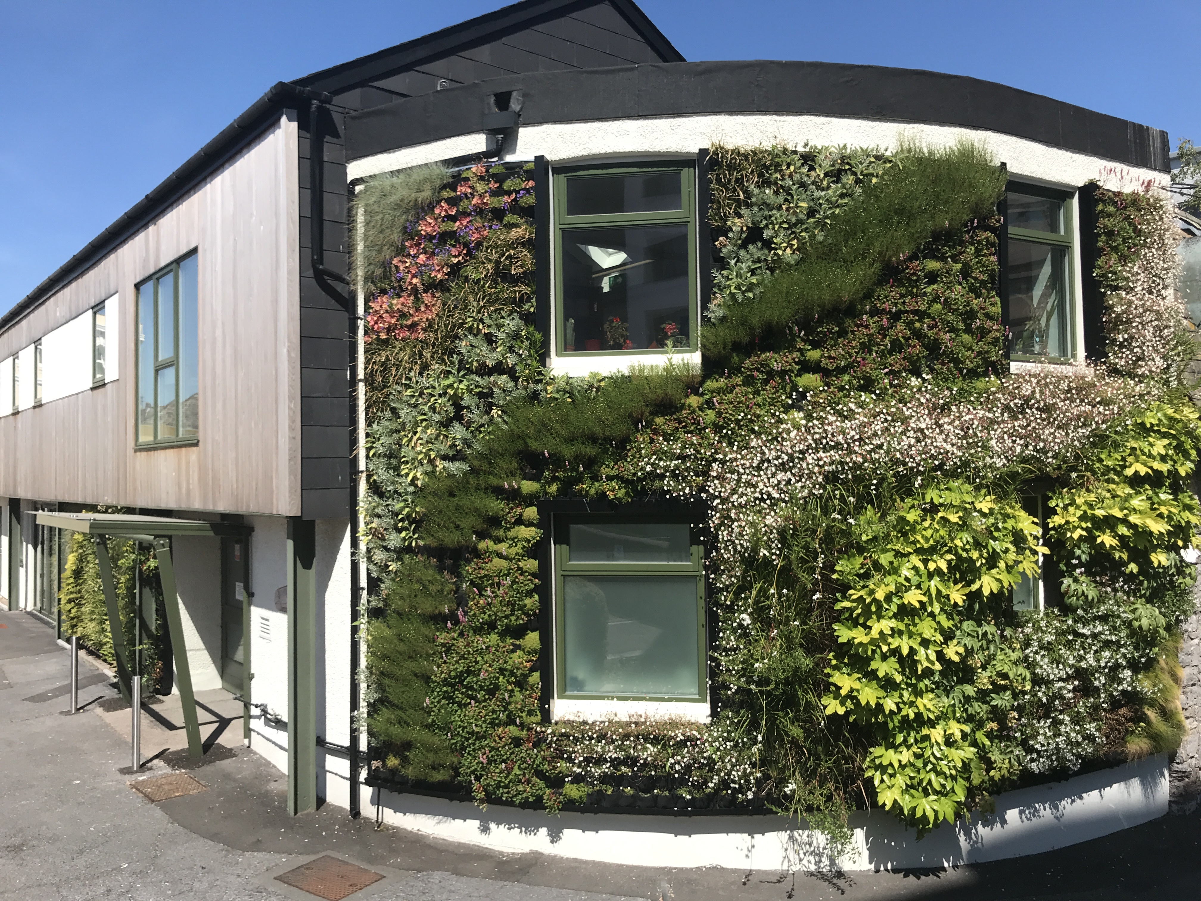 Sustainability Hub Image Credit Sustainable Earth Institute University of Plymouth